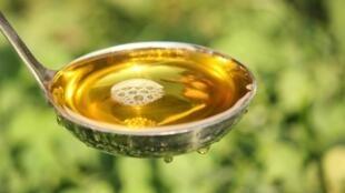 La orina contiene muchos nutrientes.