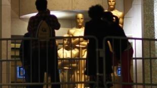 Вдень оглашения номинантов количество людей, осведомленных о подковерных играх вАмериканской киноакадемии, оказывается пугающим.