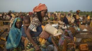 D'ici la fin du siècle, 40% de la population mondiale sera africaine selon un rapport de l'UNICEF.