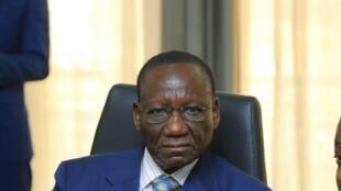 New DRC Prime Minister Sylvestre Ilunga Ilunkamba
