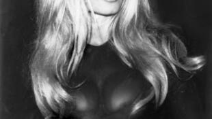 Brigitte Bardot. File 1968.