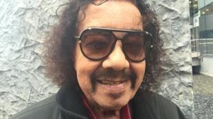 O trombonista Raul de Souza está em Paris para show de lançamento do disco Brazilian Samba Jazz