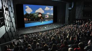 O Festival Internacional de Animação de Annecy homenageia o Japão em 2019.