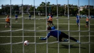 Futebol feminino, PSG esmaga Marselha