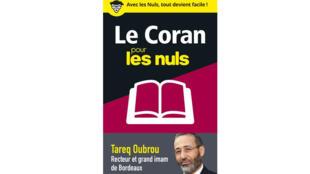Couverture du livre «Le Coran pour les nuls» de Tareq Oubrou