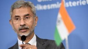 Ngoại trưởng Ấn Độ Jaishankar (ảnh chụp ngày 20/09/2019), sẽ cho biết cụ thể nội dung chiến lược Ấn Độ-Thái Bình Dương của riêng New Delhi.