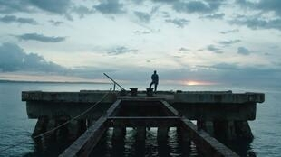 """""""El silencio del viento"""" es el primer largometraje del puertorriqueño Alvaro Aponte Centeno."""