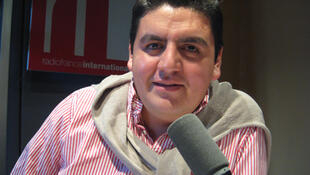 Christian Bravo en RFI.