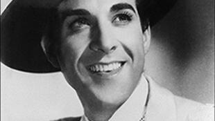 Luis Mariano, en 1950.