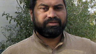 Syed Saleem Shahzad in 2006