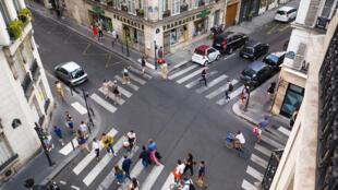 Chaque année, 1,3 millions de personnes meurent dans des accidents de la route à travers le monde (OMS)