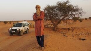 Kidal, Mali (photo d'archives, datée du 22 juillet 2015).