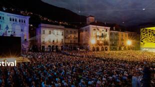 O Festival de Locarno acontece do 1° ao 11 de agosto