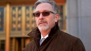 French wine maker Laurent Ponsot
