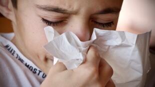 Rhume, angine, otite, grippe... les maladies ORL constituent l'un des principaux motifs de consultation.