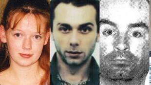 Alguns dos 20 principais criminosos fiscais do Reino Unido.