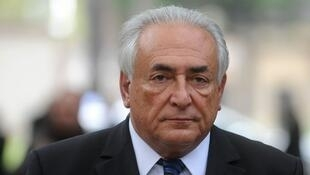 Dominique Strauss-Kahn