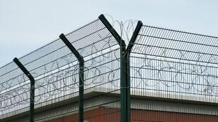 One of the three suspects was a prisoner in Saint-Maur, in central France.