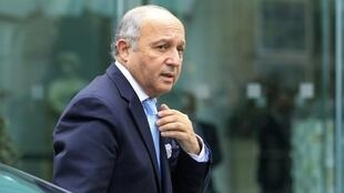 French Foreign Minister Laurent Fabius will be in Iran on Wednesday