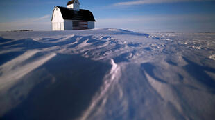 O frio terá picos de até - 40° graus Celsius no norte dos Estados Unidos.