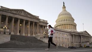 Капитолий. Вашингтон 13/11/2012