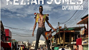 Keziah Jones, album Captain Rugged