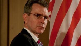 Посол США на Украине Джеффри Пайятт