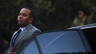 Patrice Trovoada, Primeiro Ministro de São Tomé e Príncipe
