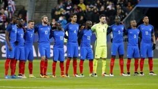Le Stade de France à Saint-Denis accueillera, le 10 juin 2016, le premier match de l'Euro 2016 de football.
