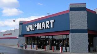 Walmart et Google veulent contrer l'expansion d'Amazon.