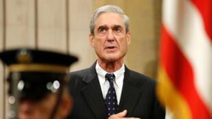 Chưởng lý đặc biệt Robert Mueller trong tầm ngắm của tổng thống Mỹ Donald Trump