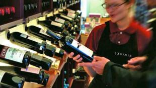 La Foire aux vins c'est l'occasion de faire de bonnes affaires