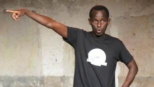 Comedian Mamane satirises modern-day Africa