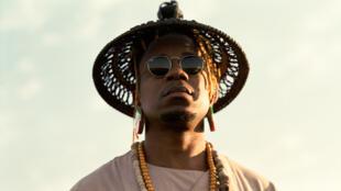 Le Camerounais Blick Bassy rend hommage à l'indépendantiste Um Nyobè dans son 4e album «1958».