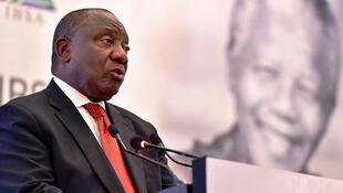 South African President Cyril Ramaphosa faces disturbing questions about growing list of undeclared campaign donations despite court order halting Mkhwebane's remedial action