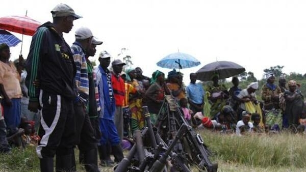 Grandes Lagos laçam ultimato aos rebeldes das FDLR