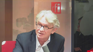 Jean-Claude Mailly.