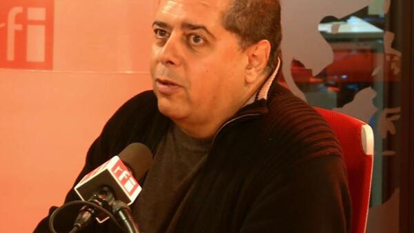 O arquiteto Emanuel Pimenta