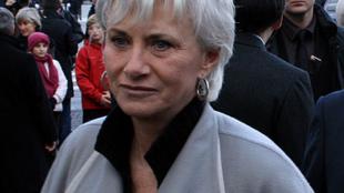 Françoise de Panafieu, UMP parliamentarian, has been a deputy for 26 years