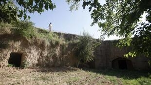 Segundo as viúvas de Bin Laden, o líder da Al Qaeda se escondeu anos no distrito de Haripur, no Paquistão..