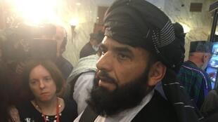 AFGANISTAN/ TALIBAN