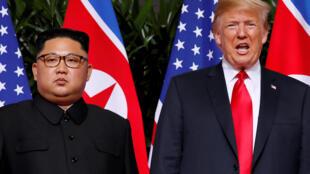 27 и 28 февраля главы США и КНДР проведут второй саммит
