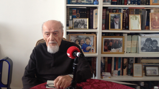 علی اصغر حاج سیدجوادی