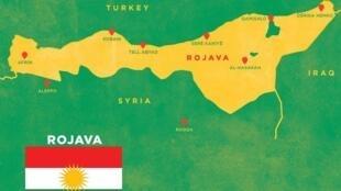 گذشته و اکنونِ «یگانهای مدافع خلق»، شاخۀ نظامی حزب اتحاد دموکراتیک سوریه