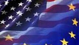 美国与欧盟