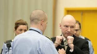 Брейвик подавал неоднократные иски в норвежские суды, жалуясь на условия содержания, которые он приравнивал к пыткам