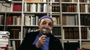 میشل تورنیه، نویسنده فرانسوی