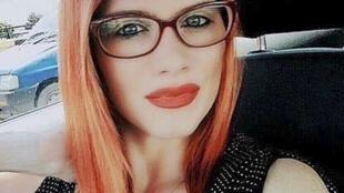 Андреа Кристя стала пятой жертвой теракта в центре Лондона