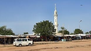 La ville de Bentiu, au Soudan du Sud.