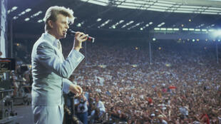 David Bowie será homenageado no Grammy